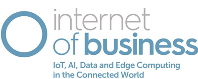 internet of business logo