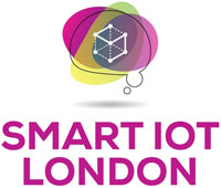 Smart IoT London logo