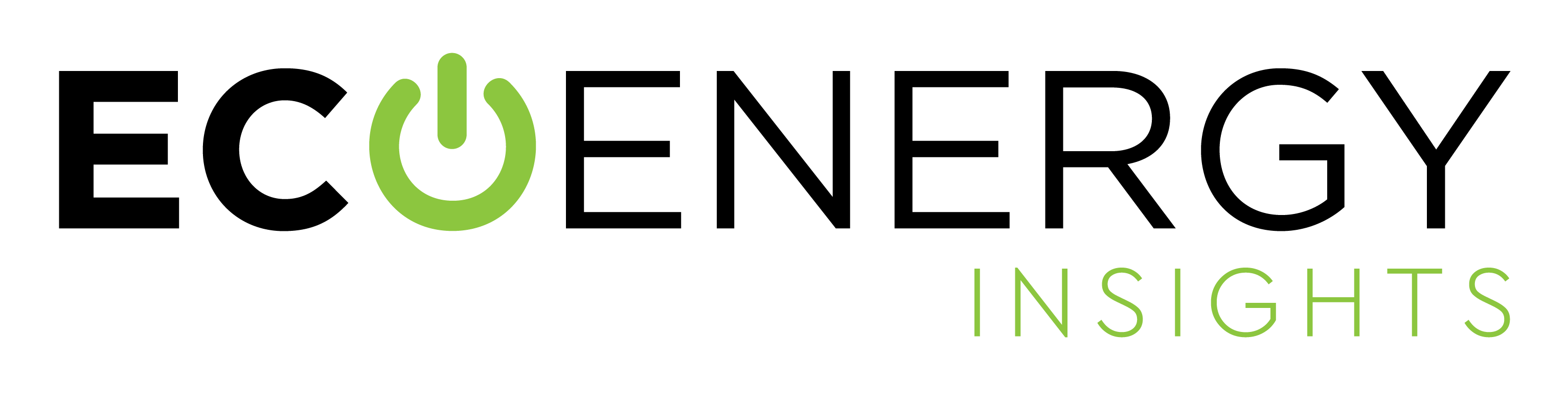 EcoEnergy Insights logo