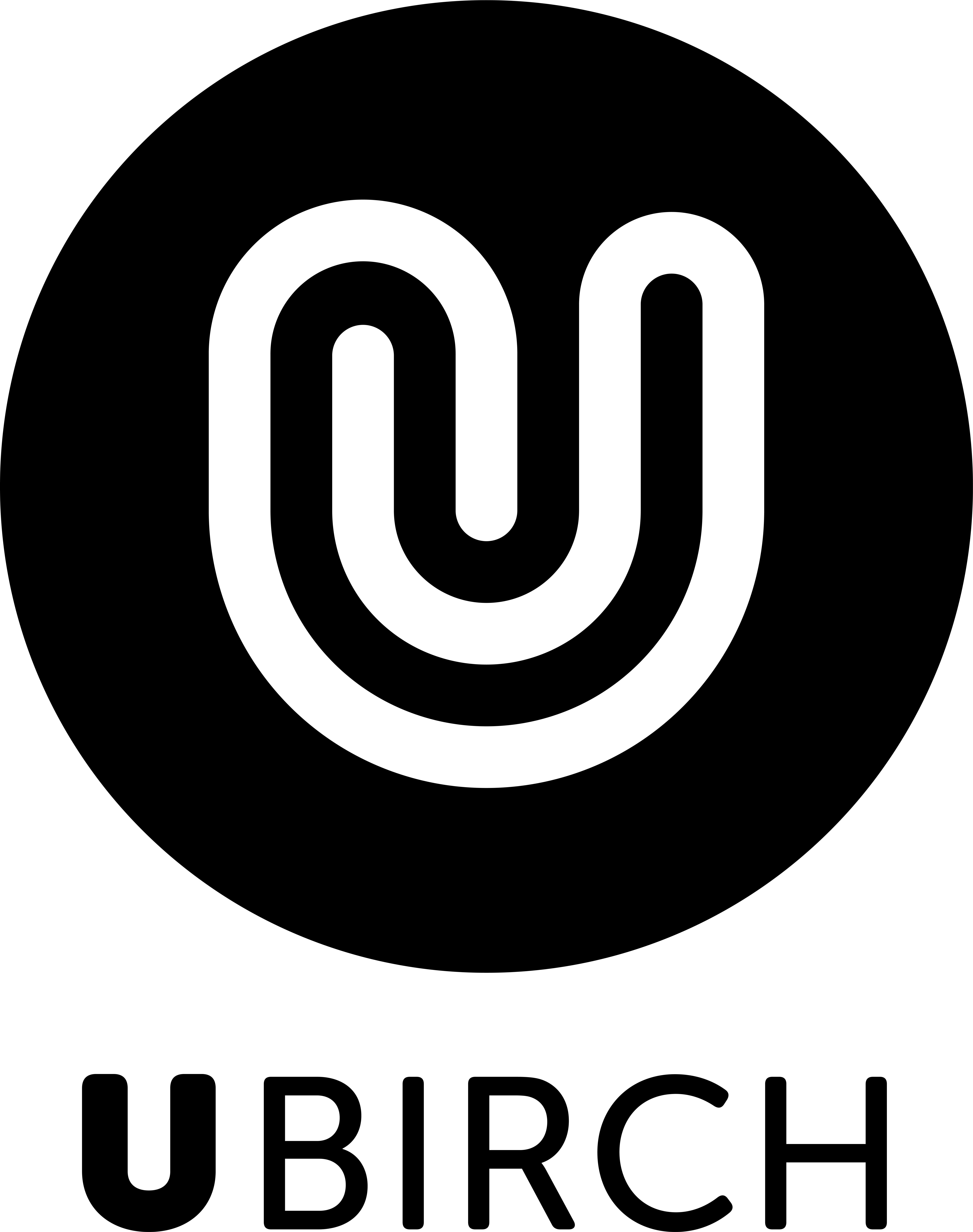 UBIRCH logo